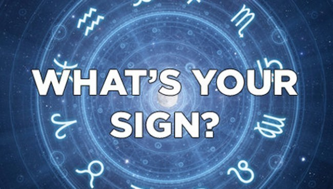 What's Your Horoscope For The Week Of December 13?