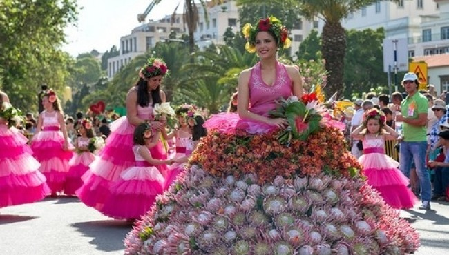 10 Most Fascinating Flower Festivals in the World