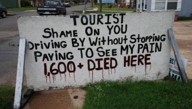 10 Most Controversial Tourist Attractions