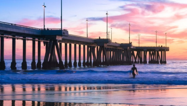 Where Is Your Favorite Beach In America?